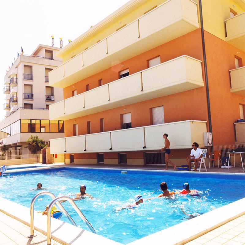 """Il residence """"Vigna del Mar"""""""