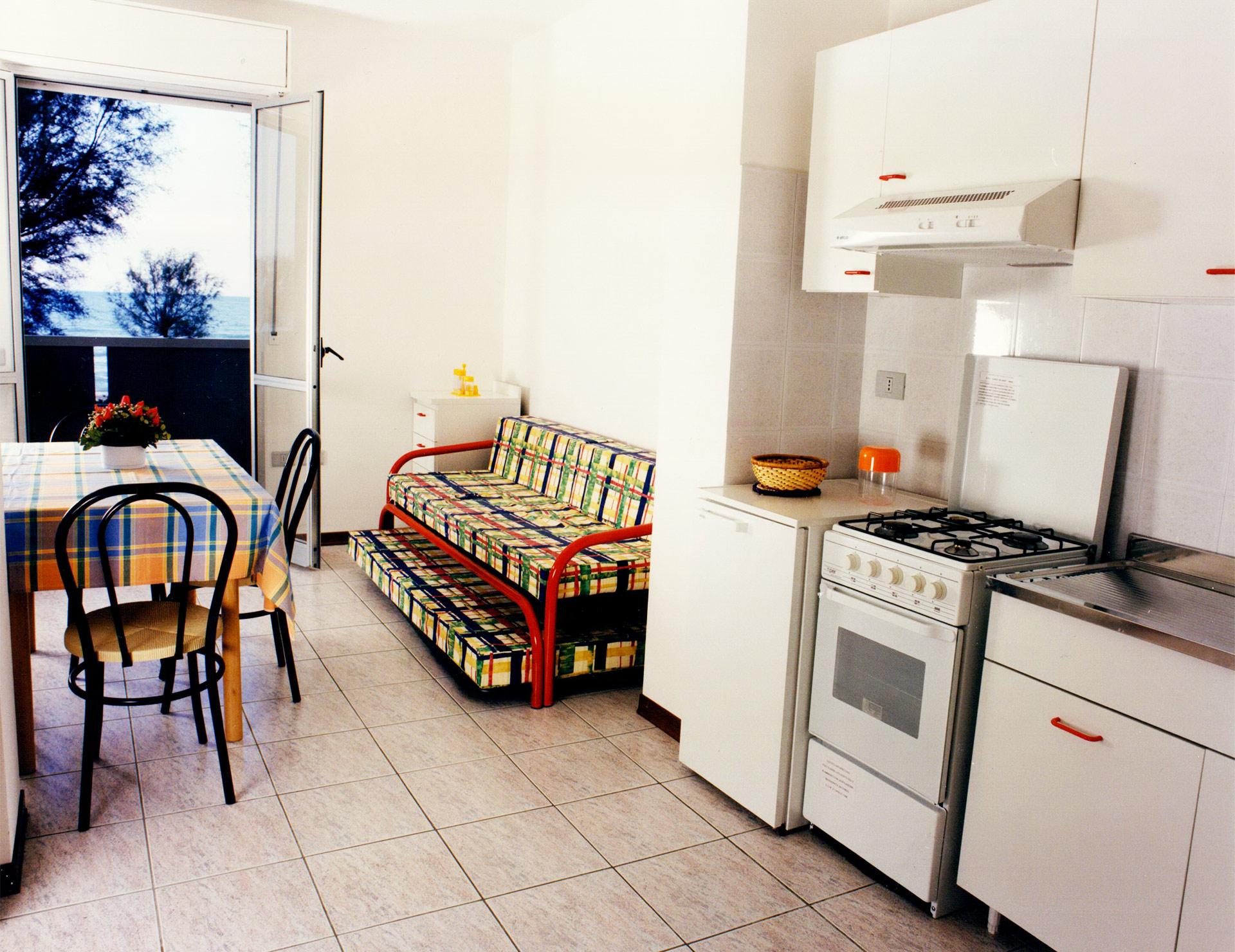 Residence Vigna del Mar slide 2